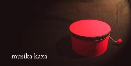 musika-kaxa