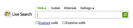 live-euskaraz